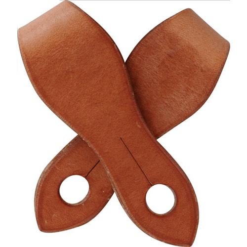 Martin Saddlery slobber straps
