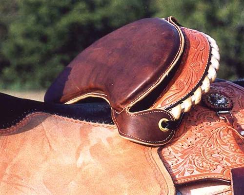 Classic Equine Seat Shrinker