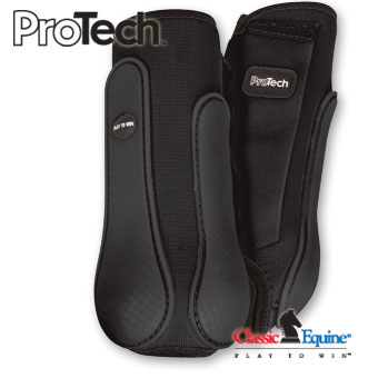 Classic Equine Pro Tech Front Boot
