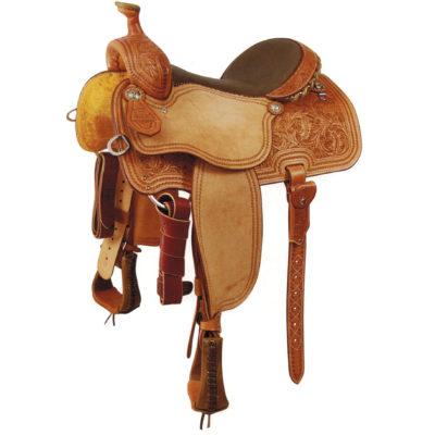 Martin Saddlery All Rounder Saddle