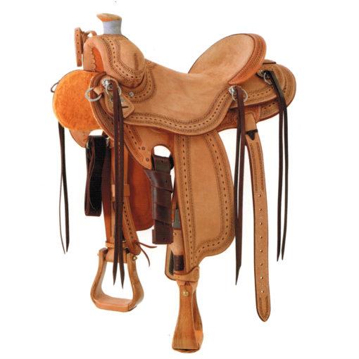 Martin Saddlery Rancher