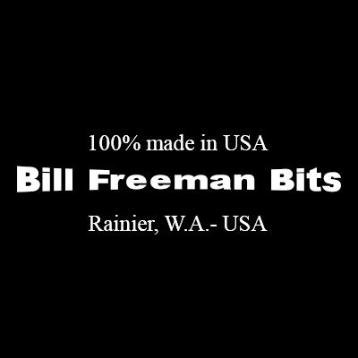 Bill Freeman Bits