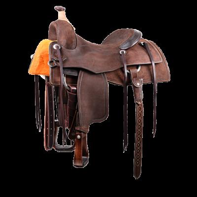 Saddles in Stock