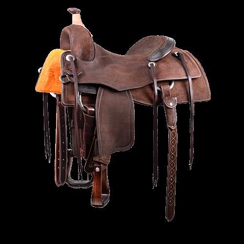 Martin Performance Saddle