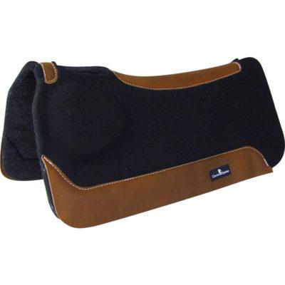 CE saddle pad