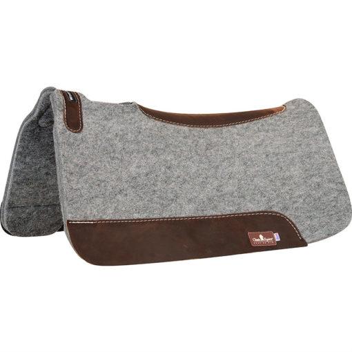 "Classic Equine Blended Wool Felt Pad 3/4"" (CBFP340C)"