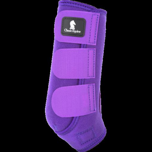 papule color CE boots