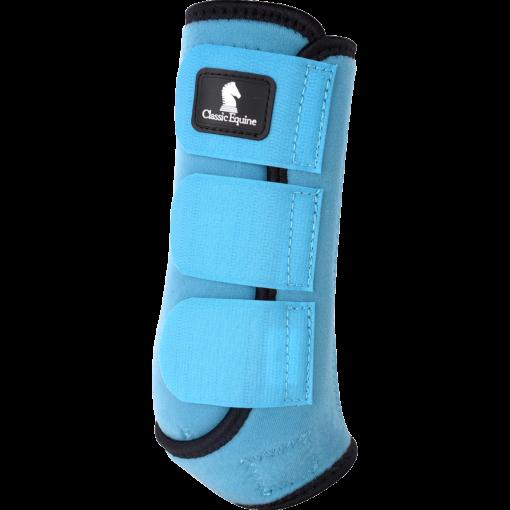 Light color CE boots