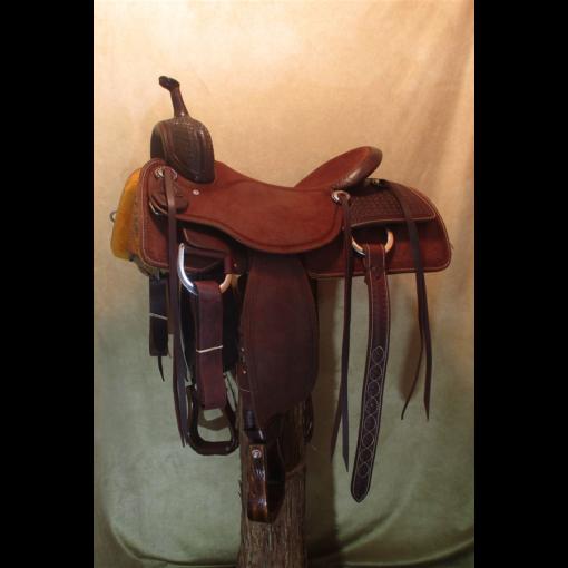 horse seat