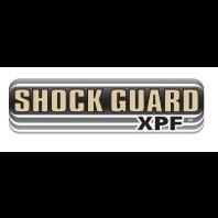 Classic Equine Shock Guard Felt Top Saddle Pad
